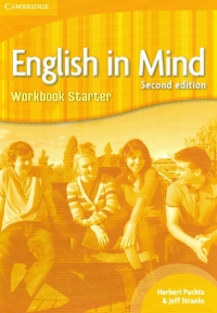 English in Mind Starter  WB